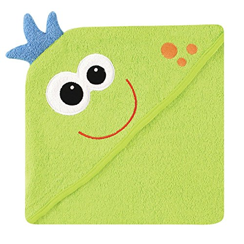 Luvable Friends Animal Hooded Monster product image