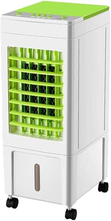 Portátil Compacto Evaporativo Aire AcondicionadoVentilador De Aire ...