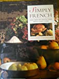Simply French, Carole Clements, 0765197324