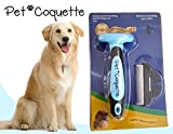 Keeps Your Home Clean - Pet Brush for Dogs/Cats