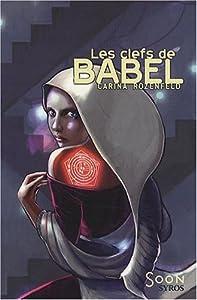 """Afficher """"Clefs de Babel (Les )"""""""