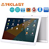 Tablet PC, 10.1 Tablet Android 6.0 Quad Core Ips HD 1280x800, Dual Camera SIM Wi-Fi, 1+16GB 3D Game Supported