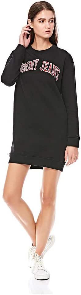 Tommy Hilfiger Dresses For Women - TOMMY BLACK