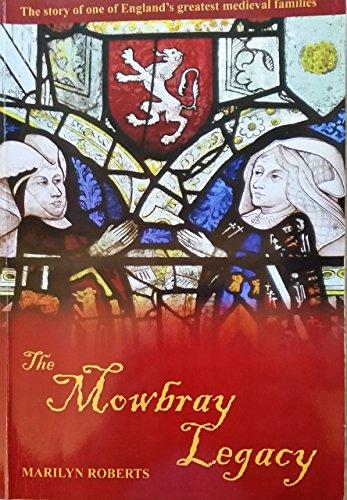 Download The Mowbray Legacy PDF ePub fb2 ebook