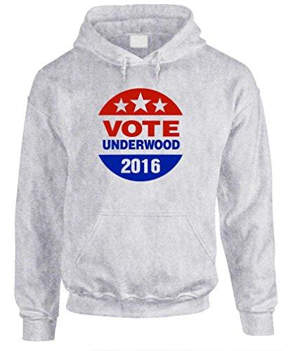 VOTE UNDERWOOD cards parody political