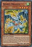 Yu-Gi-Oh! - Debris Dragon (DT03-EN051) - Duel Terminal 3 - 1st Edition - Common