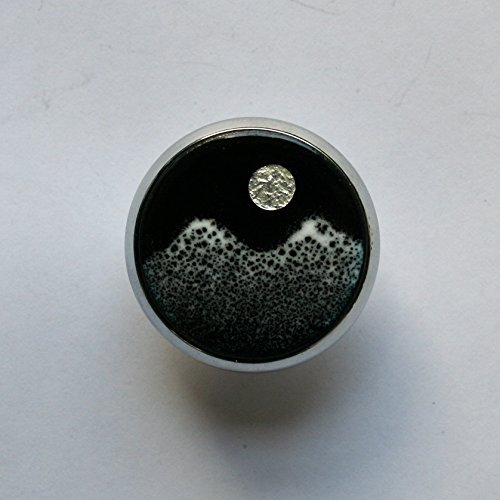 Cabinet Knob / Moonlit Mountains