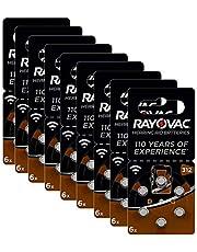 Varta Electronics Rayovac Lithium knoopcellen