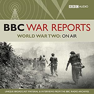 The BBC War Reports Radio/TV