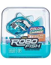Robo Alive Verzamelfiguur Robo Fish
