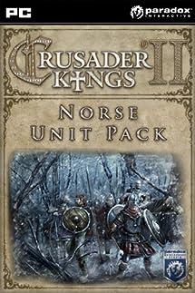 Crusader Kings II: Norse Unit Pack [Online Game Code]