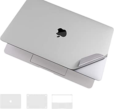 Apple Macbook Pro 15/' Retina pre cut Laptop Skin Generation II Protector Film