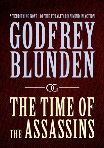 Image result for the time of the assassins godfrey blunden