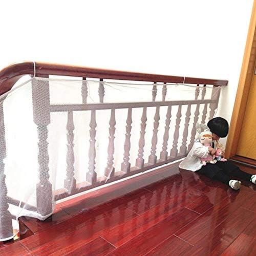 Aipark 3 mètre Filet de Protection Escalier pour Bébé et Enfant de...