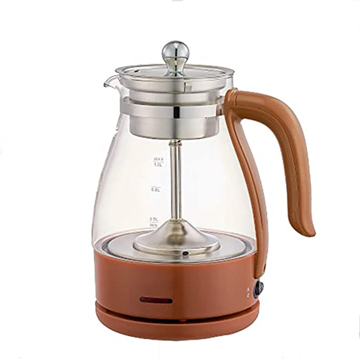 JINRU Cafetera/Jarra: Diseño Completamente Automático, Asa ...