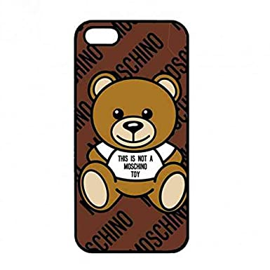 moschino cover iphone 5