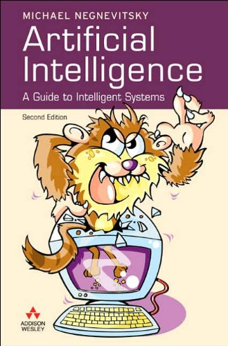 Artificial Intelligence: A Guide to Intelligent (text only) 2nd(Second) edition by M.Negnevitsky ebook
