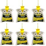 RESCUE!! YJTD-E Disposable Yellow Jacket Trap East of the Rockies (6 PACK)