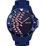 PICONO POP Circus Resistant Analog Quartz Watch - BA-PP-01