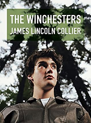 book cover of The Winchesters
