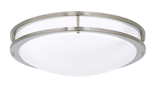 LB Kitchen Lighting Fixture Review