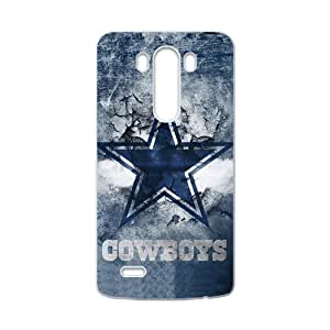 Cowboys star Cell Phone Case for LG G3