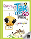 Tagme3D: Augmented Reality Book 1