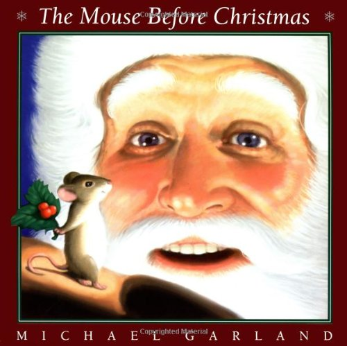 The Mouse Before Christmas pdf epub