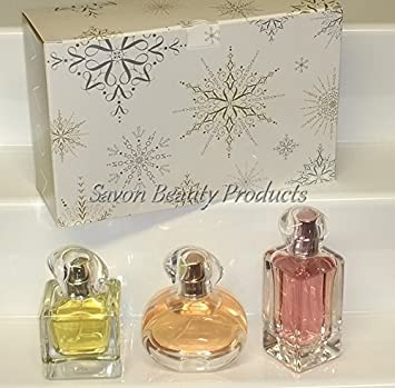 Avon Today Tomorrow Always Forever Fragrance Gift Set Amazoncouk