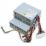 Dell Genuine 280W Replacement Power Supply Unit Power Brick For Optiplex 360, 380 Desktop Systems Replaces Par
