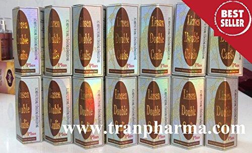 20 Linsen Double Caulis Plus by TRANPHARMA.COM