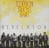 Tedeschi Trucks Band: Revelator (Audio CD)