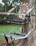BigFoot Camo Hunting Climbing Tree Stand Deer Bow TS-08