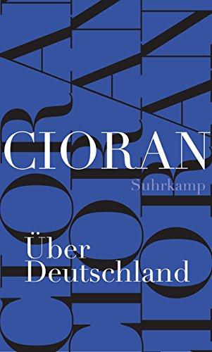 Über Deutschland: Aufsätze aus den Jahren 1931–1937
