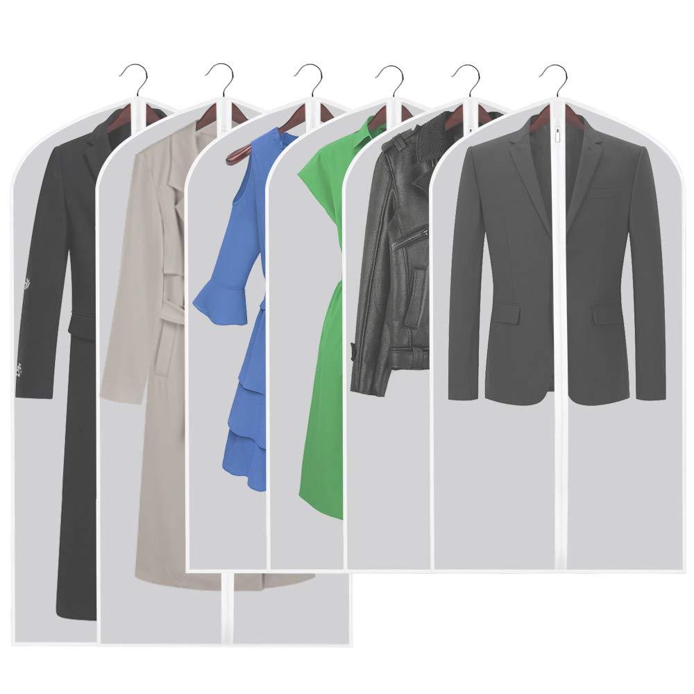 39e8cb3140b Top 10 wholesale Fabric Garment Bags For Closet - Chinabrands.com