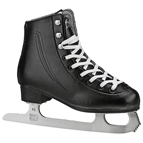 Lake Placid Cascade Boys Figure Ice Skate