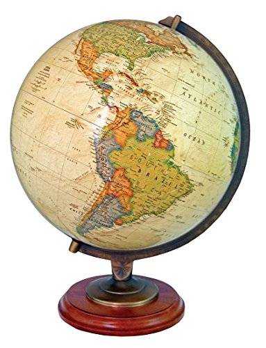 Replogle Globes Adams Illuminated Globe