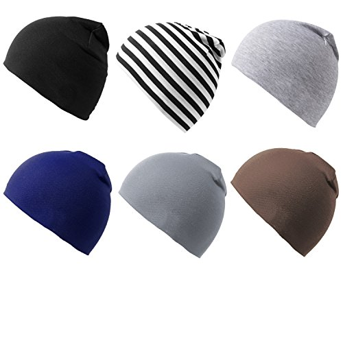 6-packs-of-infant-toddler-baby-unisex-cotton-soft-cute-lovely-newborn-kids-hat-beanies-caps
