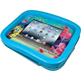 Toys : SpongeBob SquarePants Universal Activity Tray for iPad/iPad 2/The new iPad  with App Included
