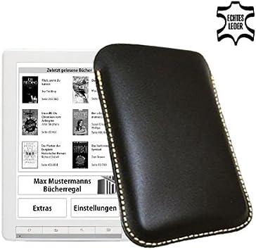 Funda para Medion Akoya P9212 – Libro electrónico móvil eReader ...