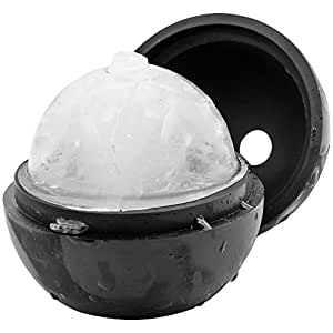 Culinary Corner® Ice Ball/Sphere Mold Set, Lifetime Guarantee (2 pack)
