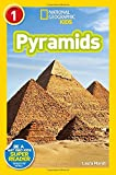 img - for National Geographic Readers: Pyramids (Level 1) book / textbook / text book