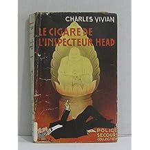 Le cigare de l'inspecteur head