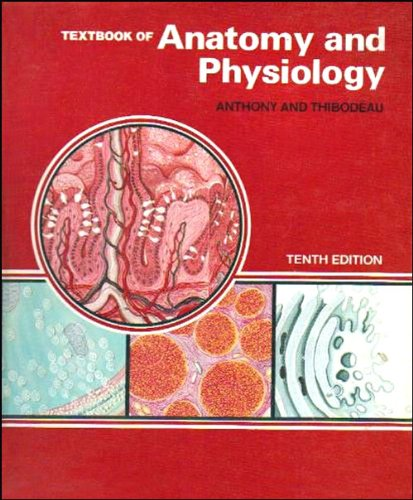 Textbook of Anatomy and Physiology