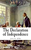 img - for The Declaration of Independence: The United States of America (The Declaration of Independence of The United States of America) book / textbook / text book