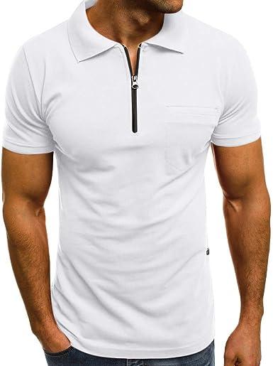 Casual Camisetas MISSWongg Personalidad de la Moda de los Hombres ...