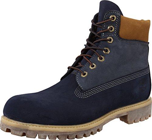 Timberland Boot Premium Stivali C9653b 6 In 6qrBP6S