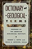 img - for Dictionary of Geological Terms: Third Edition (Rocks, Minerals and Gemstones) book / textbook / text book