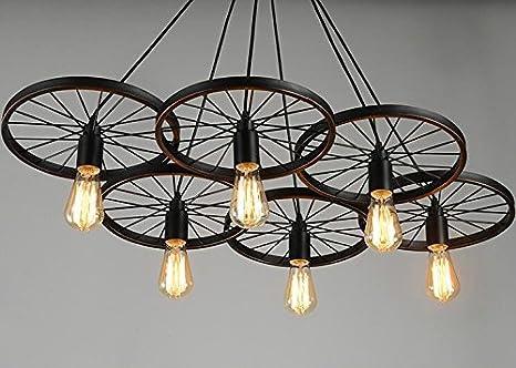 Kronleuchter Nostalgie ~ Fengchandelier moderne kronleuchter nostalgische hängenden lampen