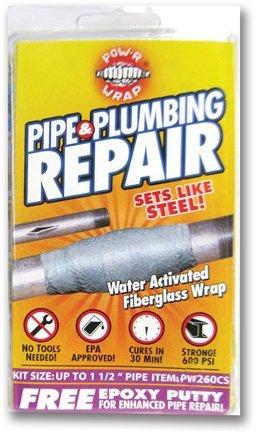 Pow-R Wrap Repair Kit - 2'' X 60''